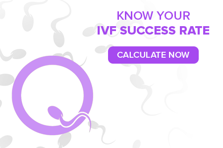 IVF Success Rate Calcualtor