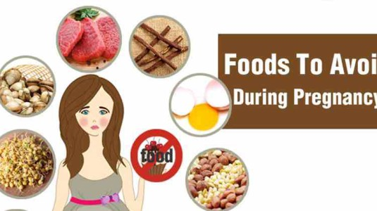food not to eat during pregnancy
