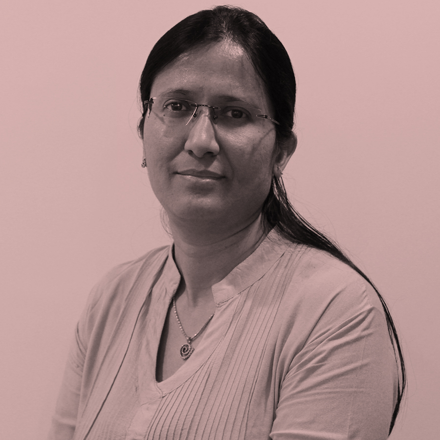 Dr. Sweety Agrawal